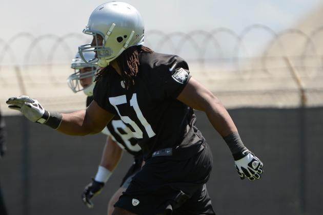 What to Watch as the Oakland Raiders Kick Off Their Preseason Schedule