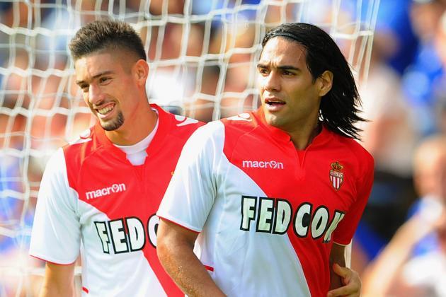 Are Monaco Genuine Ligue 1 Title Contenders?