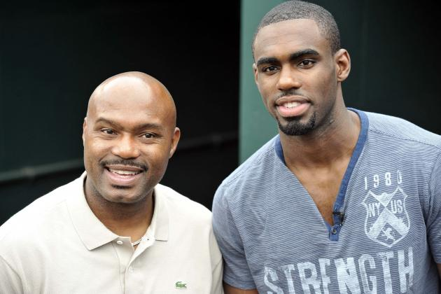 Everything You Need to Know About Knicks Rookie Tim Hardaway Jr.