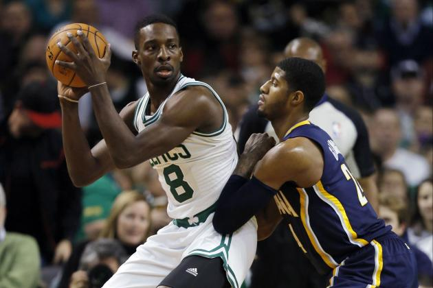 Why Jeff Green Is Definitive Dark Horse for NBA's Most Improved Next Season