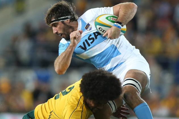 Rugby Championship: Breaking Down Argentina's Strengths and Weaknesses