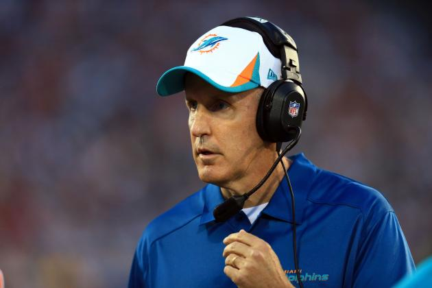 Miami Dolphins Must Make Playoffs, No Excuses