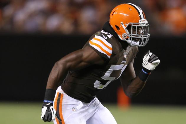 Mingo Shows His Speed and Conditioning in Preseason Debut