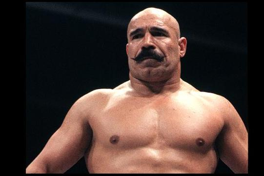 After Addiction and Tragedy, The Iron Sheik Gets Back Up off the Mat