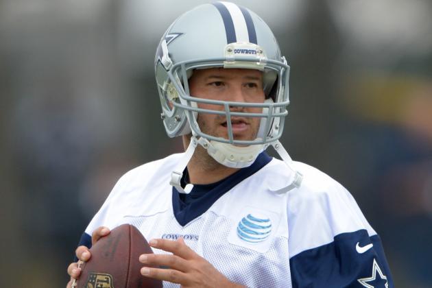 Five Things to Watch in Cowboys Second Preseason Game vs. Raiders