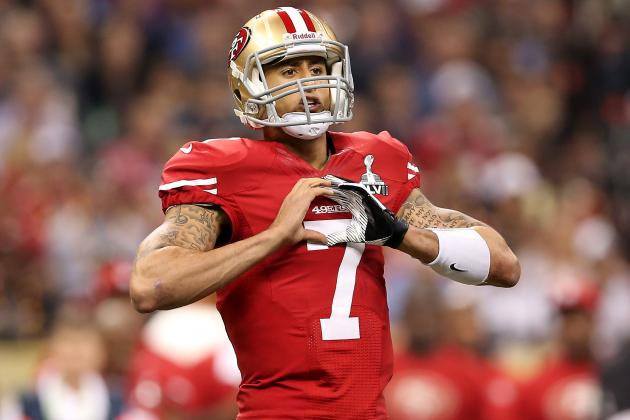 Fantasy Football Preview 2013: Top 5 Quarterback Busts