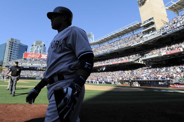 Why the New York Yankees Should Re-Sign Robinson Cano