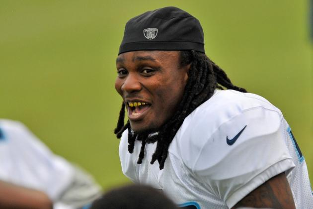 Is Chris Johnson Primed for a Return to Dominance?