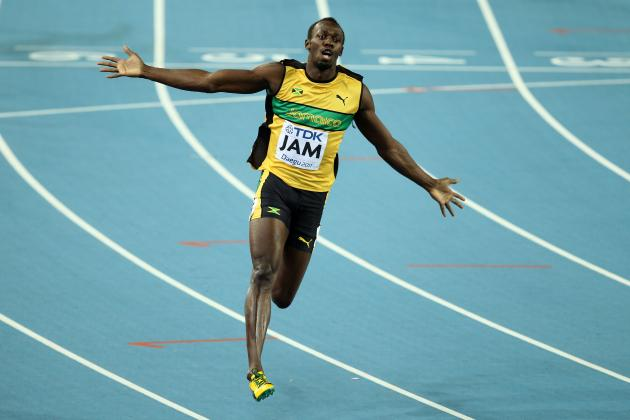 Athletics World Championships 2013: Best Races on Schedule Ahead of IAAF Event