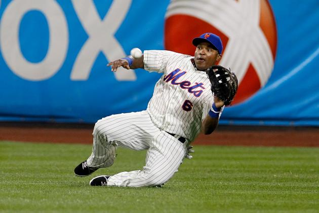 Mets Outfield Now Statistically Respectable