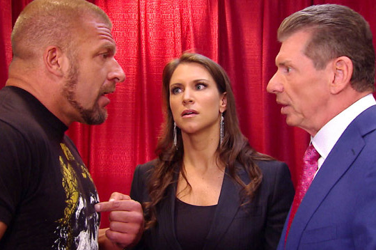 WWE News: WrestleMania 30 Main Event with Steve Austin and Triple H Scrapped