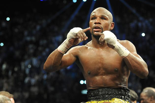Floyd Mayweather Will Send a Message to Boxing World with Win over Saul Alvarez