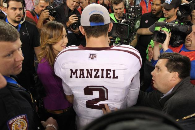 NCAA Admits Hypocrisy Selling Player Jerseys? Now That's a News Flash