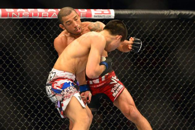 UFC 163 Drug Test Results: All 24 Fighters Tested in Brazil, All Return Negative