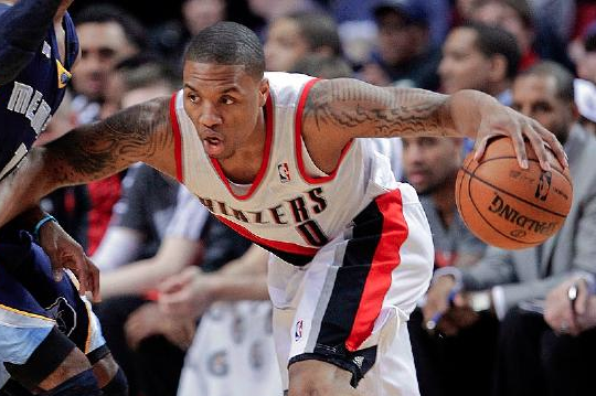 Improved Blazers Can Help Damian Lillard Fulfill Postseason Ambition