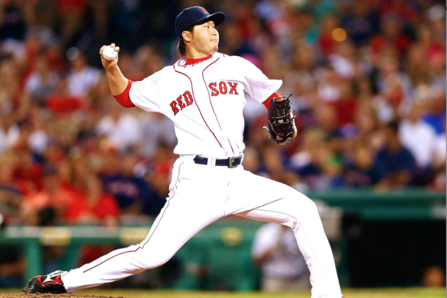 Why the Boston Red Sox's Bullpen Woes Are Overrated