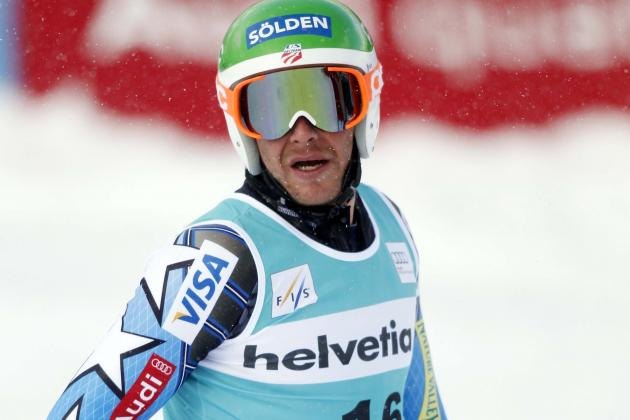 Healthier Bode Miller Expects to Be Ready for Start of World Cup Season