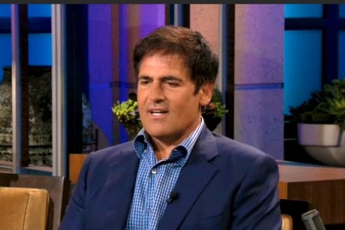 Mark Cuban Defends A-Rod, Thinks MLB Is 'Bud Selig's Mafia'