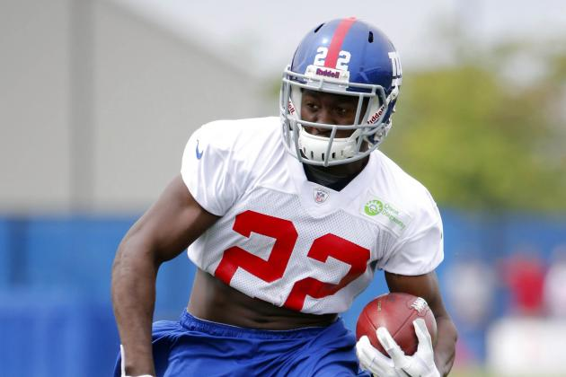 What to Watch for as the New York Giants Make Their Preseason Debut