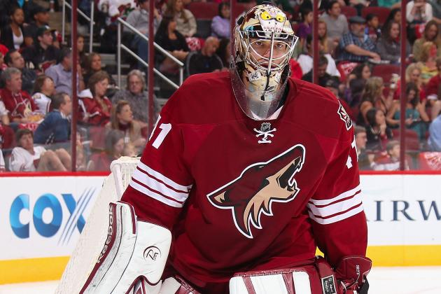 With New Ownership in Place, Phoenix Coyotes Are Ready to Get Back on the Ice
