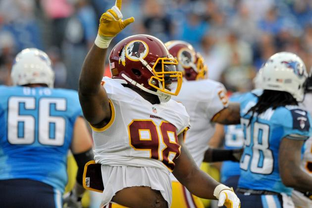 Orakpo: 'I Just Played Reckless out There'