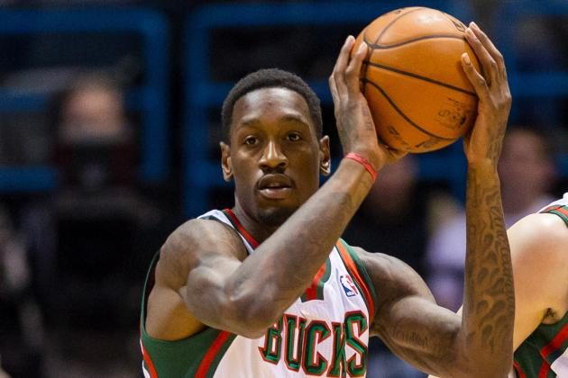 Breaking Down What Larry Sanders Must Do to Become an Elite NBA Center