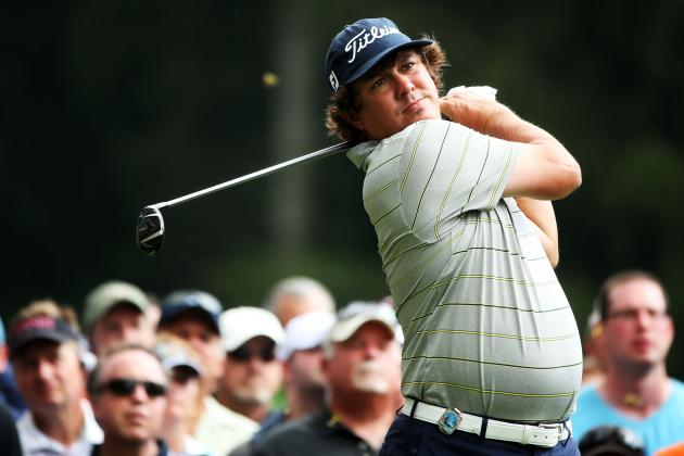 PGA Championship 2013 Standings: Day 2 Highlights, Cut Line Updates and More
