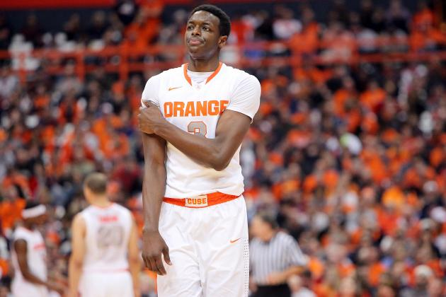 Syracuse Basketball: Likely Breakout Candidates in 2013