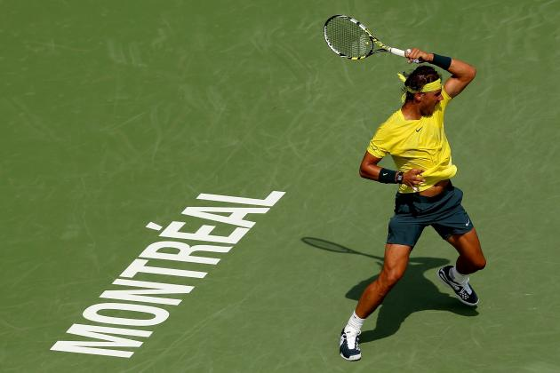 Why Rafael Nadal Badly Needs to Win Rogers Cup