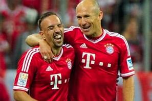 Bayern 3-1 Gladbach: Bavarians Labor to Victory in Bundesliga Opener