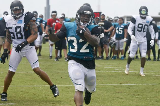 MJD, Others Sit Out Preseason Opener vs. MIA