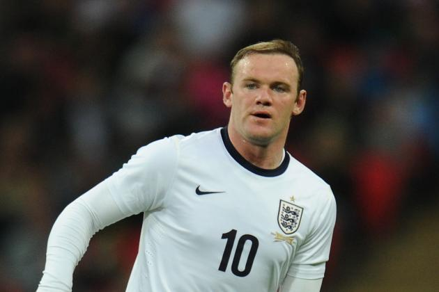 Manchester United Transfer News: Wayne Rooney's Facebook Comments Are Telling