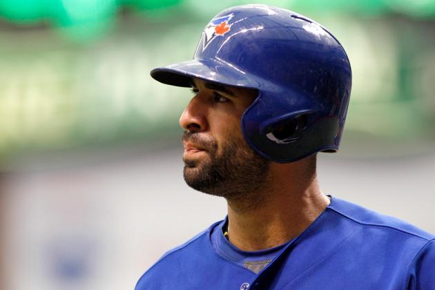 Blue Jays' Jose Bautista Dedicates Game to Boy Killed in Tragic Accident