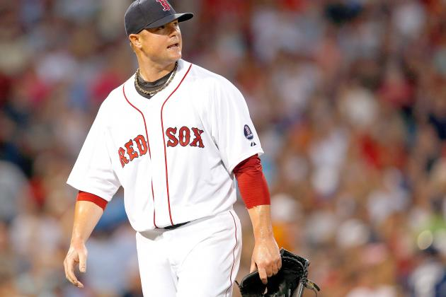 Boston Red Sox Face Interesting Decisions with Jon Lester