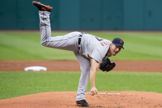 Which MLB Rotation Is Built Best to Dominate a Short Playoff Series?