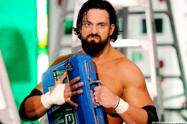 Damien Sandow and the 4 Wrestlers Who Play a Role in His MITB Contract