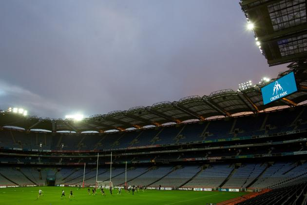 All Ireland Hurling 2013: Semifinal Teams with Rare Chance of Success