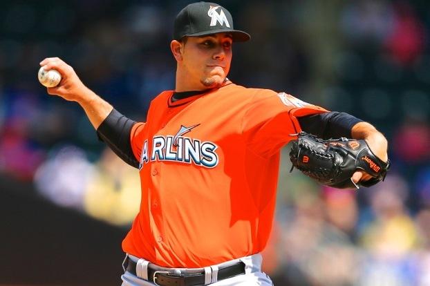 Comparing MLB Rookie Phenom Jose Fernandez to Felix Hernandez