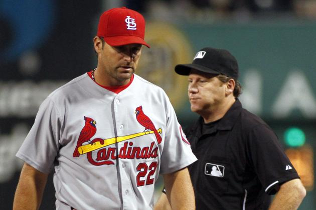 Cardinals Stuck in Doldrums