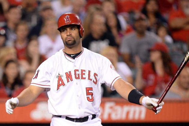 Albert Pujols, Jack Clark's PED Accusations and the Picture-Perfect Denial