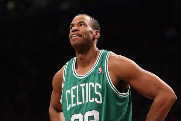 Pistons Have 'Exploratory Interest' in Jason Collins