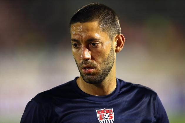 Clint Dempsey's MLS Return Highlights League's Continued Improvement