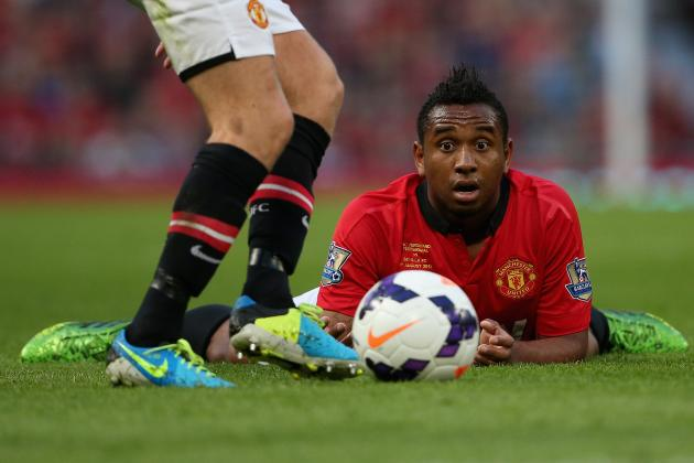FA Community Shield 2013: Match Preview for Manchester United vs. Wigan Athletic