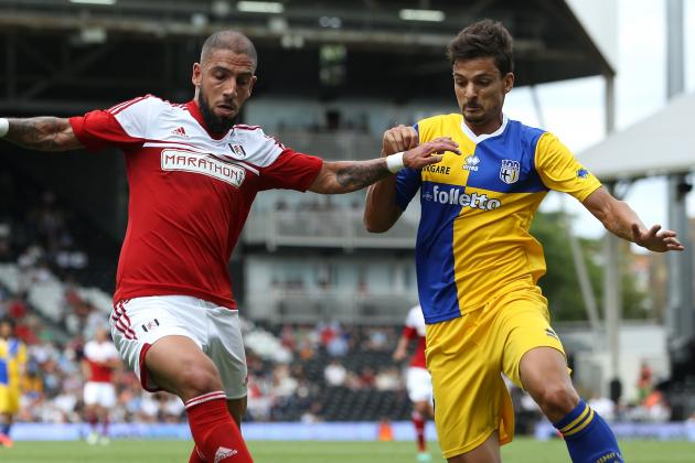 Fulham Beaten 2-1 by Parma as Nicola Sansone Strikes Late on