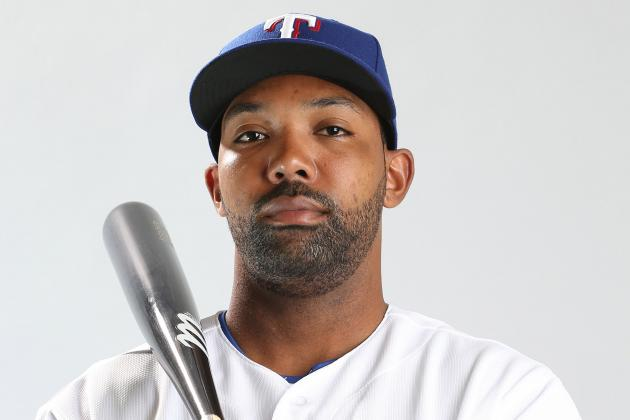 Rangers Option Joey Butler to Make Room for Rios