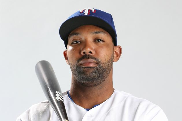 Joey Butler Optioned to Round Rock to Clear Spot for Alex Rios