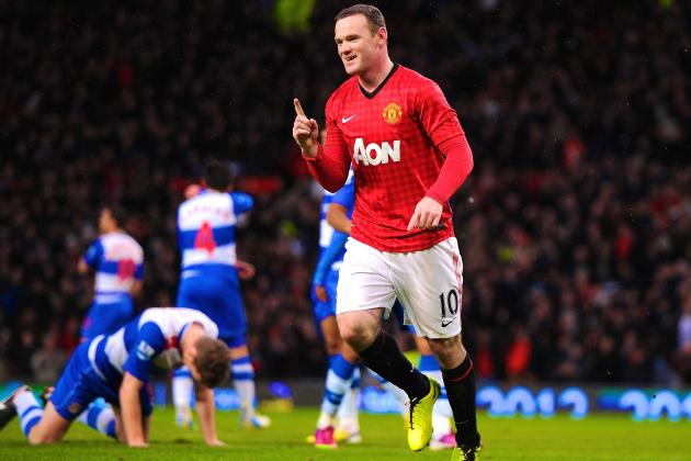 Wayne Rooney Transfer Rumours: Latest Gossip Surrounding Manchester United Star
