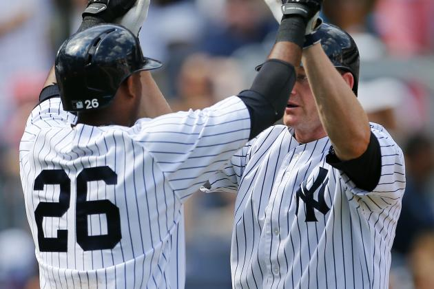 Phil Hughes Flat, Offense Quiet in Yankees' Loss to Tigers
