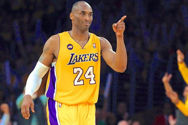Jeanie Buss Wants Kobe Bryant to Play His Entire Career with Lakers