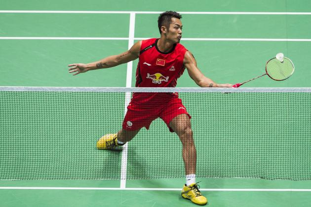 BWF World Championships 2013: Complete Preview for Sunday's Final Matches